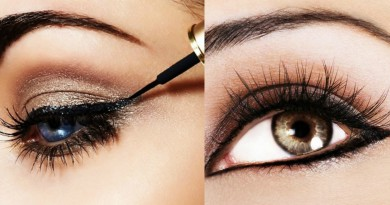 Tips and Tricks for Your Eye Makeup
